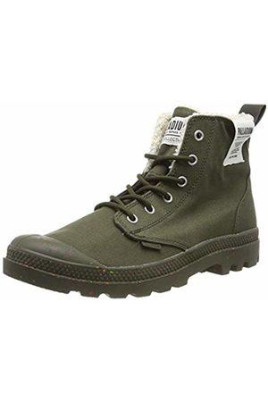 Palladium Unisex Adults' 76138 Boots Size: 12 UK
