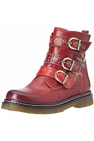 LAURA VITA Women's Gucro 03 Ankle Boots