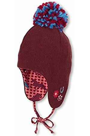 Sterntaler Baby Hats - Baby Girls' Inka-mütze Cappellopello Cap