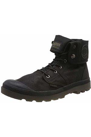 Palladium Unisex Adults' Pallabrouse BGY Wax Slouch Boots, ( /Dark Gum 615)