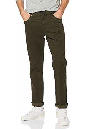 Wrangler Men's Texas Trousers, (Ivy XIX)