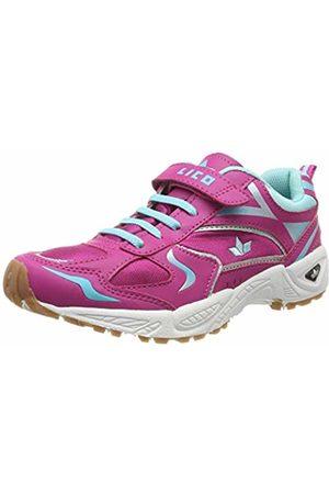 LICO Women's Bob VS Multisport Indoor Shoes, /Türkis