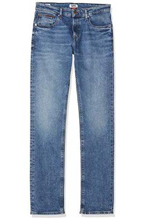 Tommy Hilfiger Men's Original Straight Ryan Dlsmd Jeans