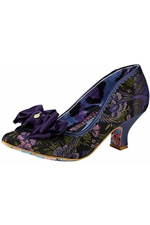 Irregular Choice Women's Vivienne Closed Toe Heels, ( A)