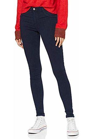 ONLY NOS Women's Onlrain Reg Skinny Jeans Bb Crya011 Noos Dark Denim