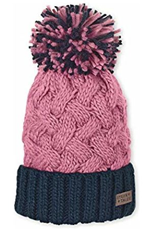 Sterntaler Girls Hats - Girl's Strickmütze Cappellopello Cap