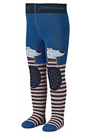 Sterntaler Baby Boys' Krabbelstrumpfhose Bär Hold-Up Stockings, ( 355)
