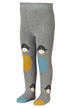 Sterntaler Baby Boys' Krabbelstrumpfhose Pinguin Hold-Up Stockings