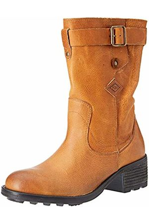 PLDM by Palladium Women's Caramba BRG Slouch Boots