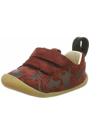 Clarks Unisex Kids' Roamer Wild T Low-Top Slippers