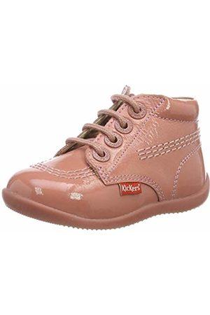 Kickers Baby Girls' Billista Zip Boots