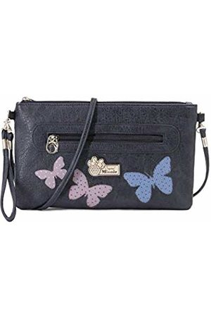 KARACTERMANIA Minnie Mouse Blufy-Action Handy Shoulder Bag Messenger Bag