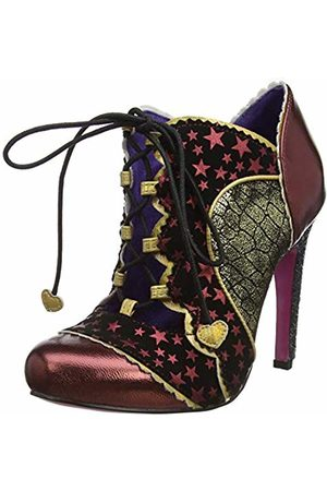 Irregular Choice Women's Halston Closed Toe Heels