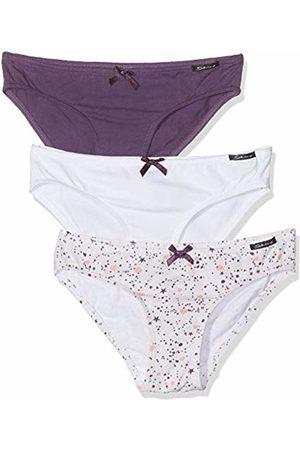 Skiny Multipack Girls Rio Slip 3er Pack Panties