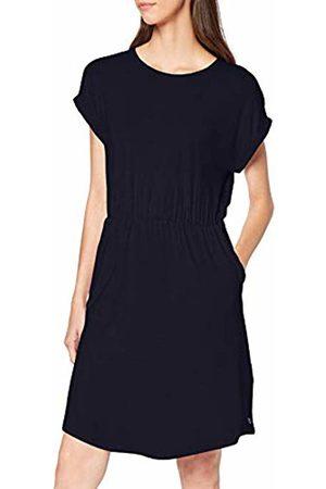 Tom Tailor Women's 1010562 Dress, Real Navy 10360