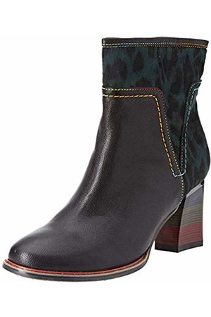 LAURA VITA Women's Geceko 01 Ankle Boots