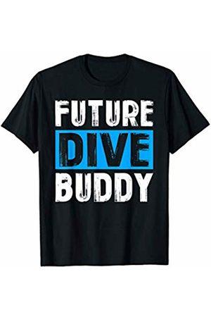 That's Life Brand Future Dive Buddy T Shirt