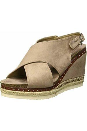 Xti Women's 48920 Platform Sandals
