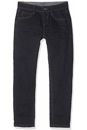 s.Oliver Boy's 74.899.71.0529 Jeans, Dark Denim Stretch 59z8