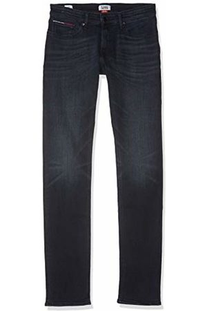 Tommy Hilfiger Men's Slim Scanton Mblks Jeans