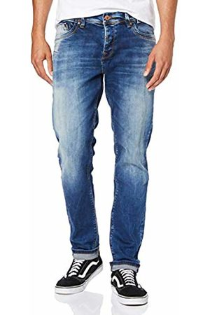 LTB Men's Servando X D Tapered Fit Jeans