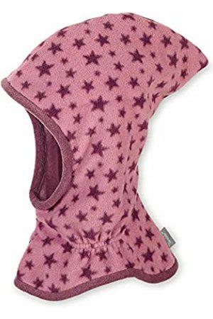 Sterntaler Baby Girls' Schalmütze Sciarpa Cap