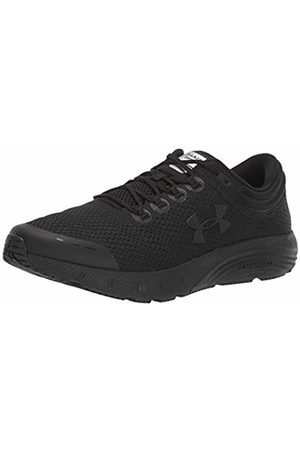 Under Armour Men's Charged Bandit 5 Running Shoes, 002