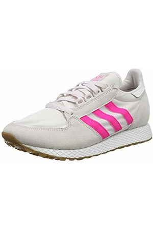 adidas Women's Forest Grove W Gymnastics Shoes, Orchid Tint S18/Shock /FTWR