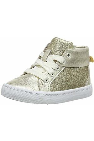Clarks Girls' City Oasis Ht Hi-Top Trainers