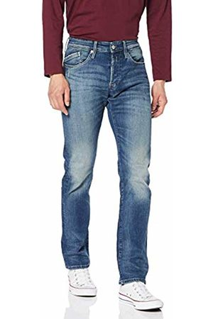 Replay Men's Waitom Straight Jeans, (Medium 9)