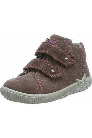 Superfit Baby Girls' Starlight Low-Top Sneakers
