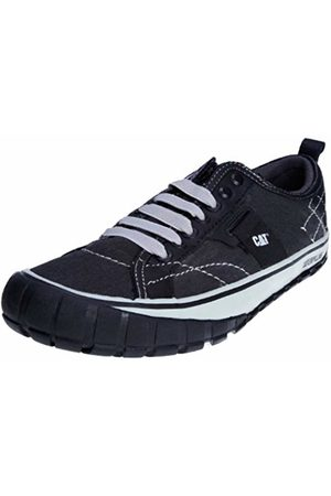 Caterpillar CAT Footwear Men's Neder Canvas Lace Up P713030 9 UK