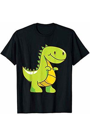 Bahaa's Tee Funny Cool Dinosaur T shirt , Trix T-shirt
