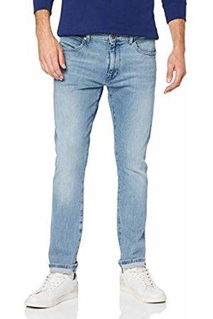 Wrangler Men Slim - Men's Larston Slim Jeans