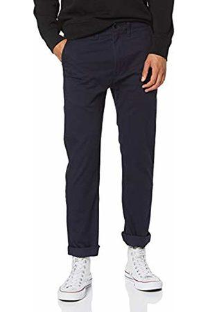 Levi's Men's 502 True Chino Trouser, (Nightwatch Sorbtek Wt B 0020)