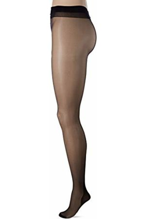 Levante Women's Riga 20 Collant 100% Made In Italy Hold-Up Stockings
