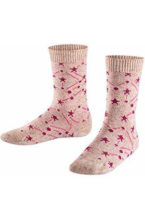Falke Girl's Stars Calf Socks