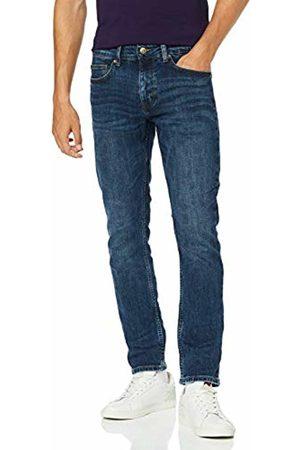 s.Oliver Men's 03.899.71.5214 Slim Jeans, ( Denim Stretch 54z4)