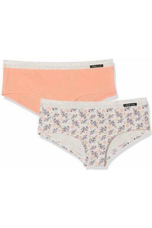 Skiny Girls Briefs - Lovely Girls Panty 2er Pack