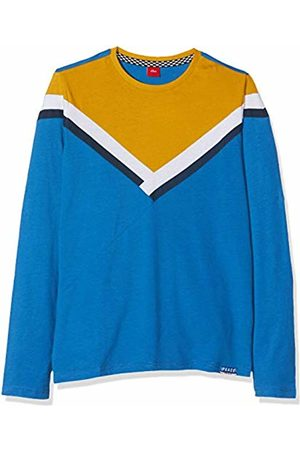 s.Oliver Boy's 61.908.31.8703 Long Sleeve Top, ( 5542)