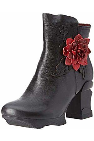 Laura Vita Women's Arcmanceo 10 Ankle Boots, (Noir)