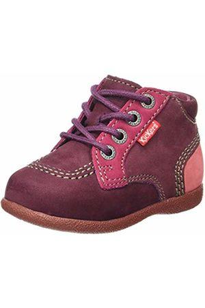Kickers Baby Girls' BABYSTAN High Boots