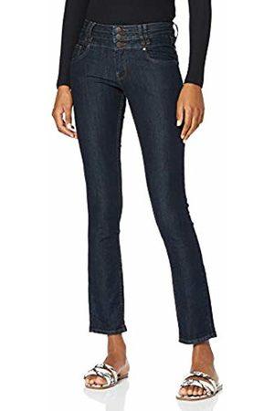 s.Oliver Women's 45.899.71.3031 Slim Jeans, Denim 59z8