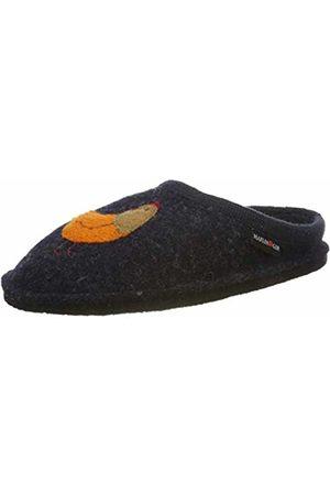 Haflinger Women's Flair Gallina Open Back Slippers