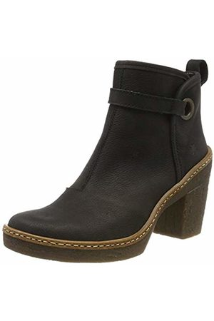 El Naturalista Women's N5179 Pleasant /Haya Ankle Boots