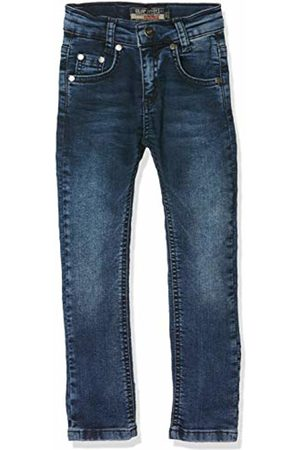 Blue Effect Boy's 0226-Skinny, Ultrastretch Jeans, ( Denim 9737)
