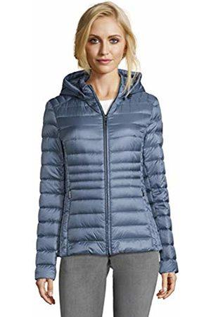 gil-bret Women's Pina Jacket, ( Shadow 8408)