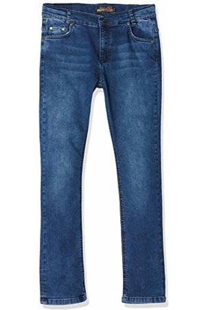 Blue Effect Boy's 0226-Skinny, Ultrastretch Jeans, (Medium 9698)