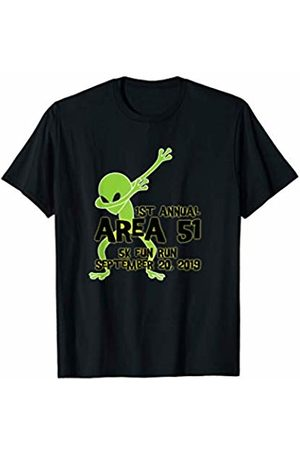 5K Fun Run Area 51 Alien Shirt Co. Area 51 -1st Annual 5k Fun Run SEPT. 20