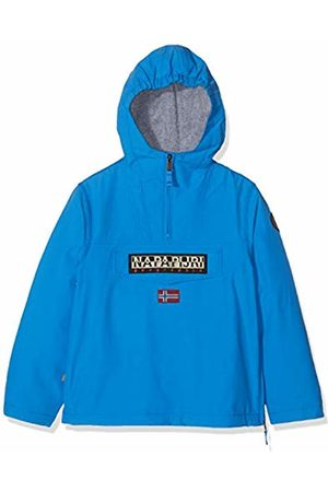 Napapijri Boys' K Rainforest 1 Jacket, (French BB7)